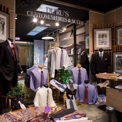 76b6978b8 Photo of Duru's Custom Shirts & Suits - Chicago, IL, United States
