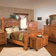 Brandenberry Amish Furniture
