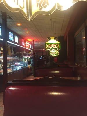 Chenoy's Delicatessen & Steak House