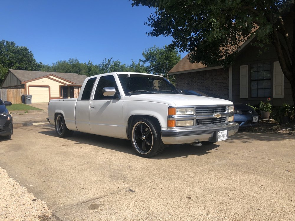 Johnny Mack Customs: 350 Fm 2578, Terrell, TX
