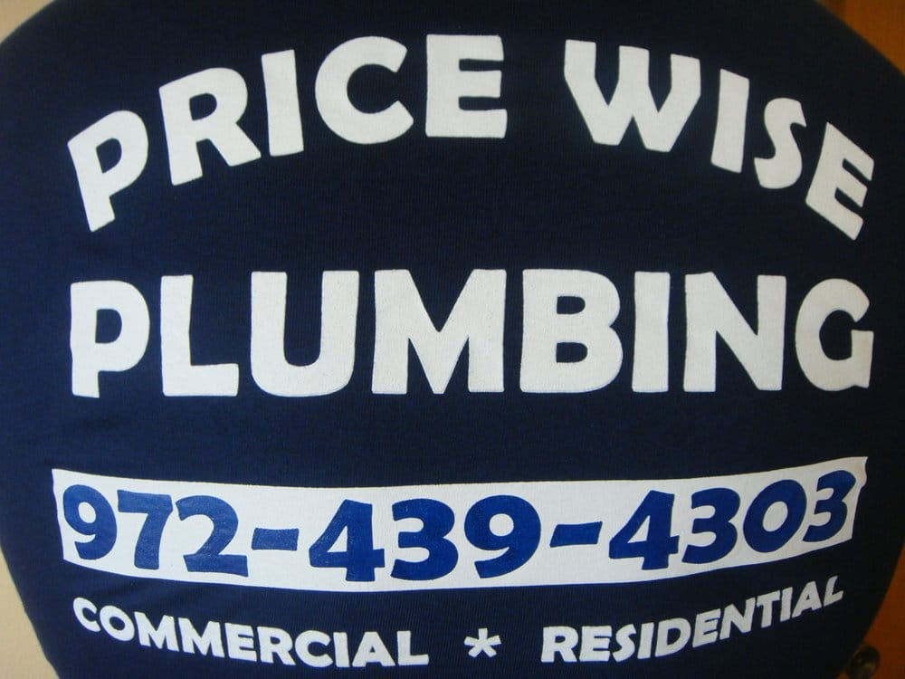 Price Wise Plumbing, Heating & Air Conditioning: 23310 Fm 902, Collinsville, TX