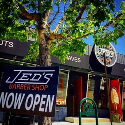 Photo Of Jeds Barbershop #2 SugarHouse   Salt Lake City, UT, United States
