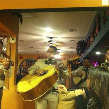 Los Portales Mexican Restaurant Tucson Az