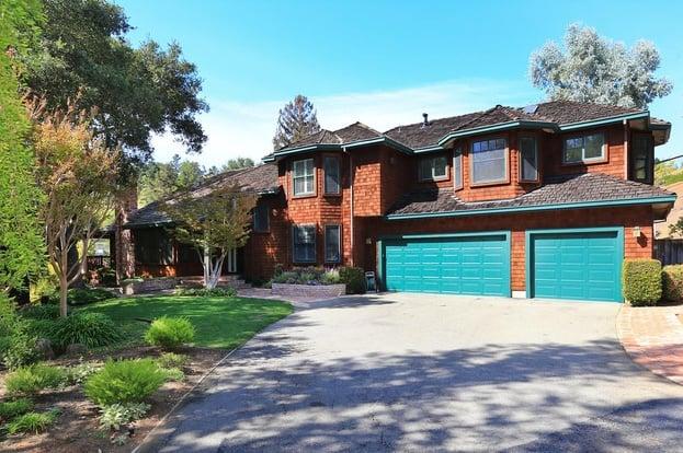 Deniece Smith - Compass: 300 Hamilton Ave, Palo Alto, CA