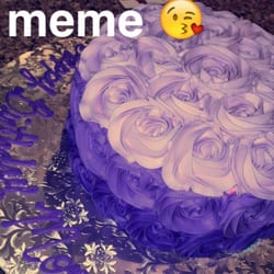 Mary S Cakes And Cookies Baytown Tx