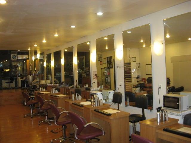 Paris Hair and Nail Salon