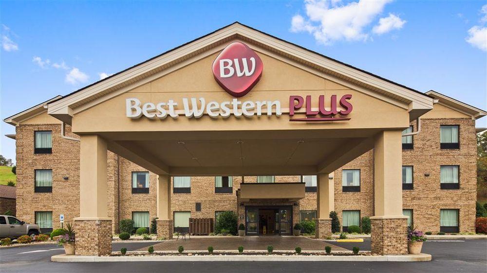 Best Western Plus Louisa: 18199 Highway 23, Louisa, KY