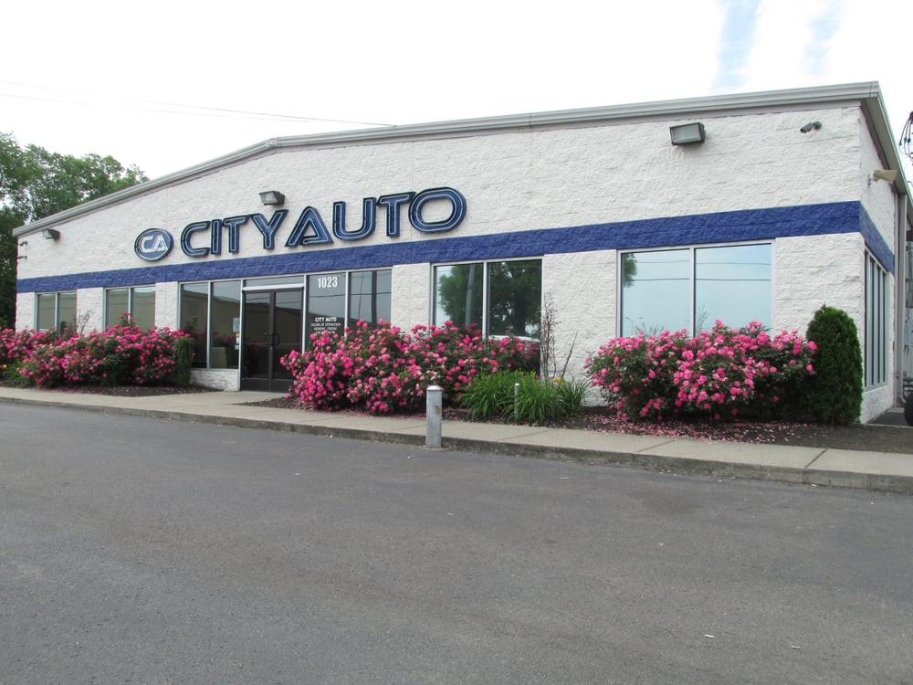 City Auto - Murfreesboro: 1023 Bridge Ave, Murfreesboro, TN
