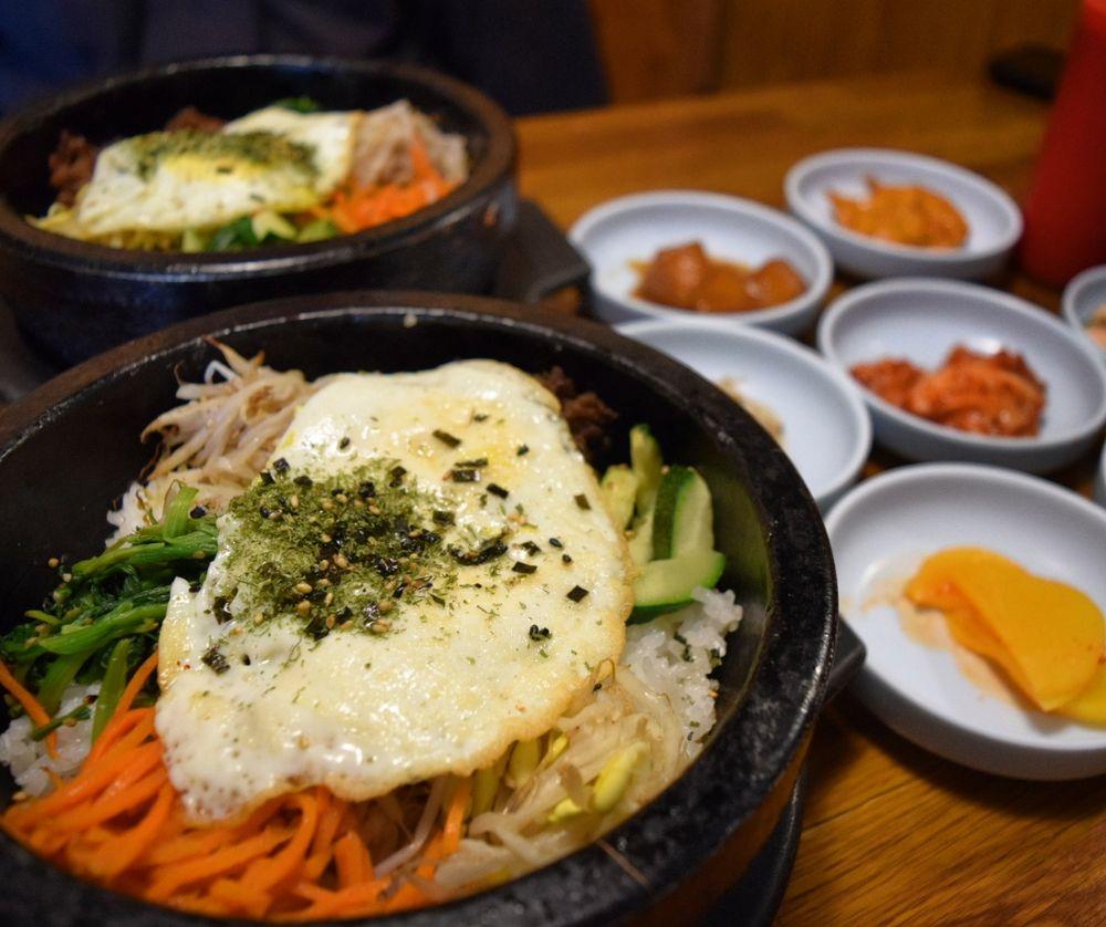 Korean dating san diego