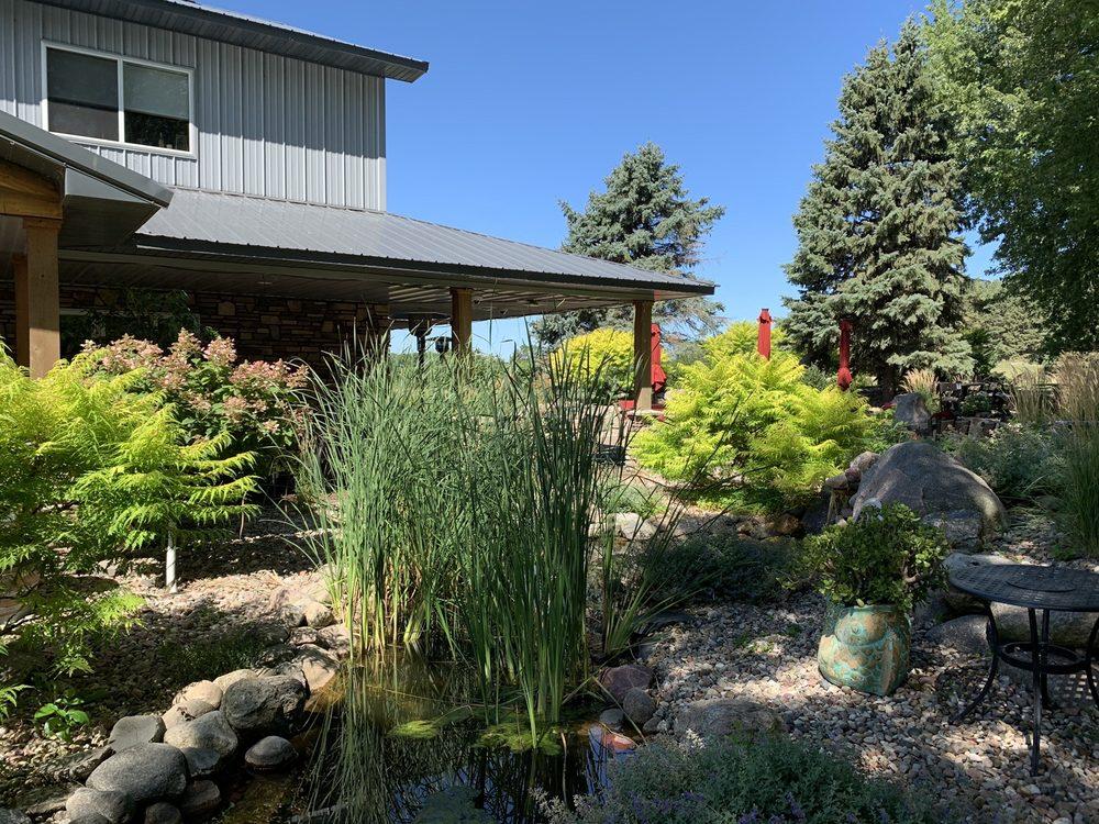 Round Lake Vineyards & Winery: 30124 State Hwy 264, Round Lake, MN
