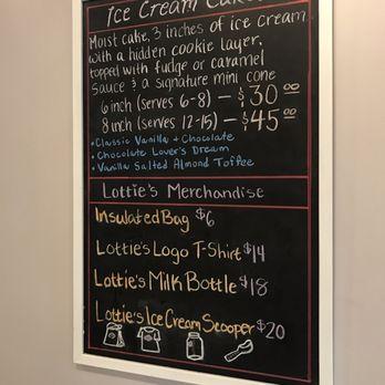Ice Cream Cakes Walnut Creek
