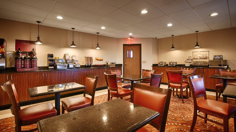 Best Western Gold Poppy Inn: 4930 W Ina Rd, Tucson, AZ