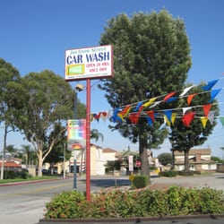 Best Car Wash Pico Rivera Ca
