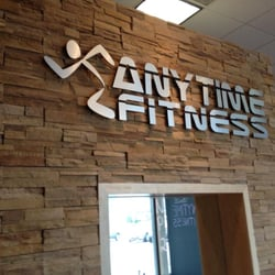 Photo Of Anytime Fitness Medway Ma United States