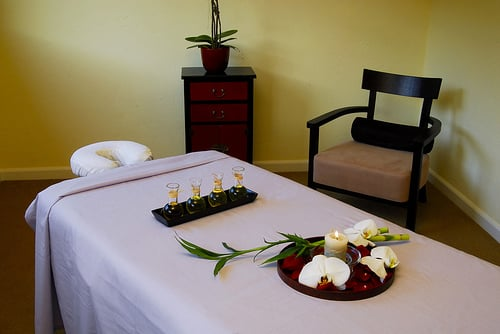 Tulip Massage West Sacramento