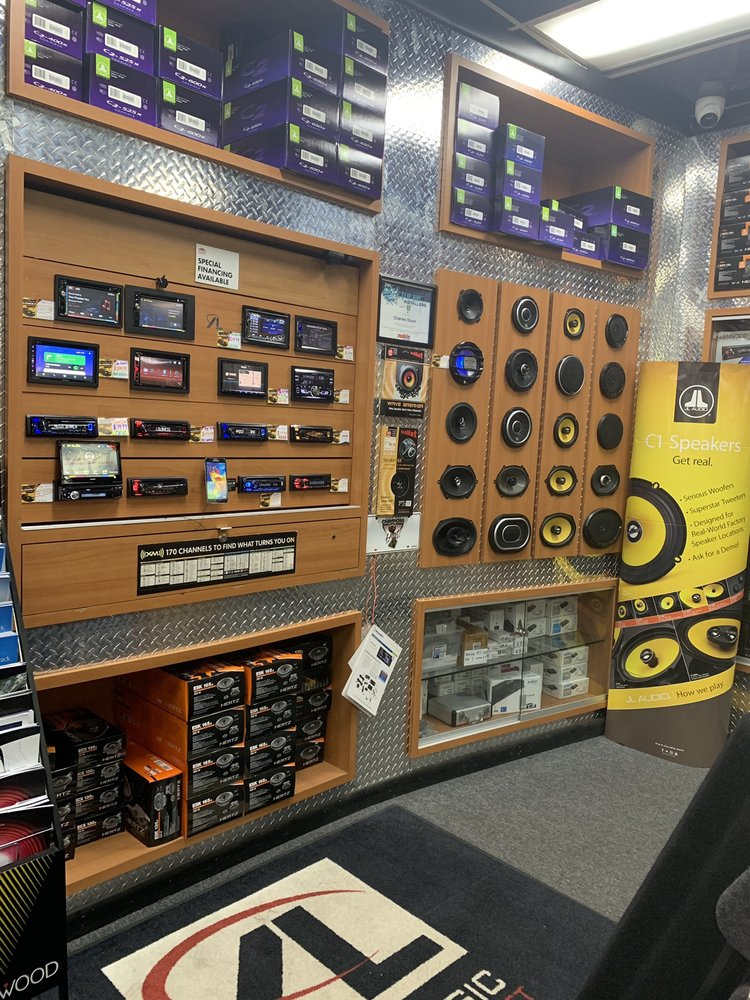 Audio Logic: 6015 Hollywood Blvd, Hollywood, FL