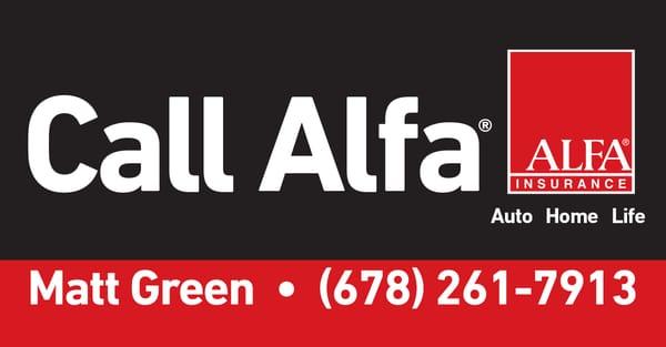 Alfa Auto Insurance >> Alfa Insurance Home Rental Insurance 3945 Holcomb Bridge Rd