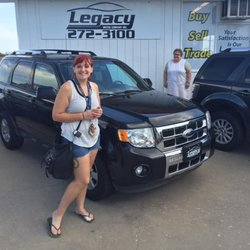 legacy motor company concessionari auto 1617 sw