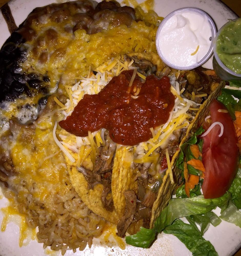 Mexican Restaurant Macdougal Yelp