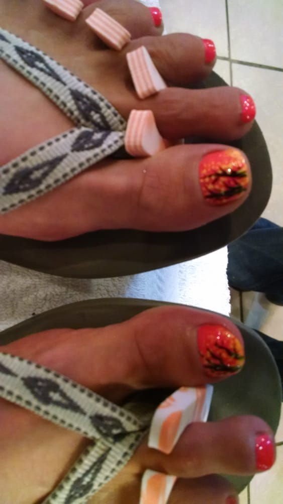 Magic Nails - 13 Reviews - Nail Salons - 8357 N Rampart Range Rd ...
