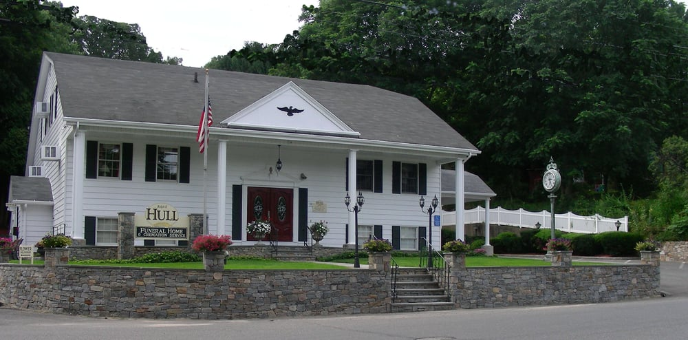 Hull Funeral Home Seymour Ct