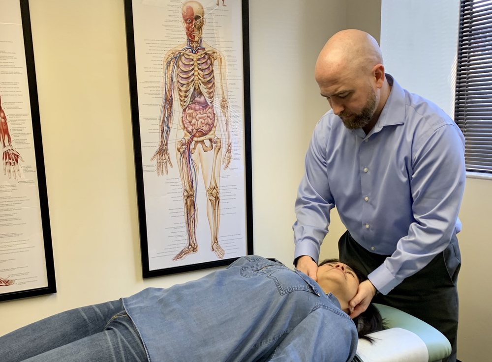 Chiropractic and Rehabilitation of Miami Lakes: 14645 NW 77th Ave, Miami Lakes, FL
