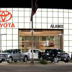 Alamo Toyota  Car Dealers  14 Photos  90 Reviews  18019 N US