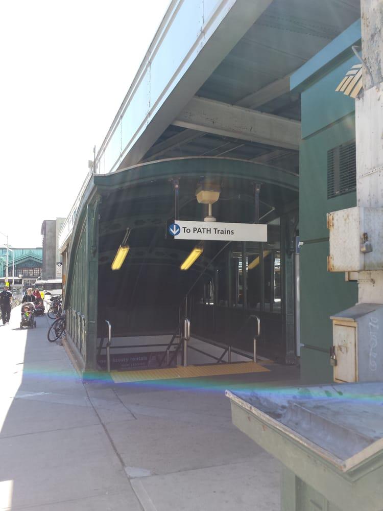 Path Station Hoboken 21 Photos 23 Reviews Hotel Near Me Best Hotel Near Me [hotel-italia.us]