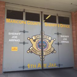 Maricopa County Sheriff's Office - Public Services ...