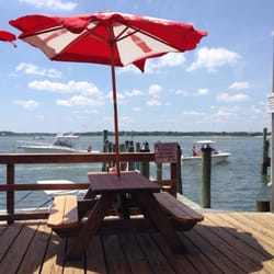 Dockside Virginia Beach Happy Hour
