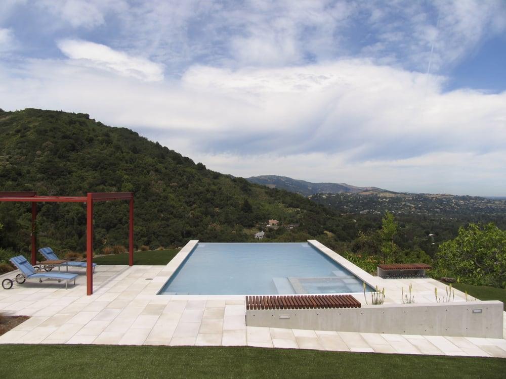 Design Focus Landscape Architecture: 190 Brown Gables Rd, Ben Lomond, CA