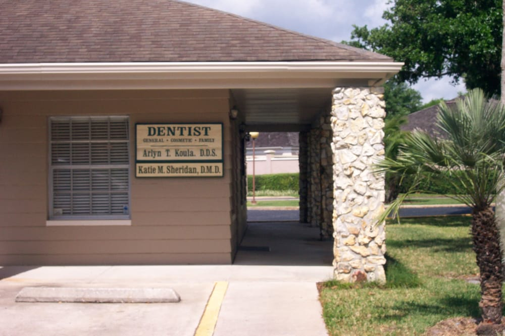 Bay Hill Family Dental: 6080 S Apopka Vineland Rd, Orlando, FL