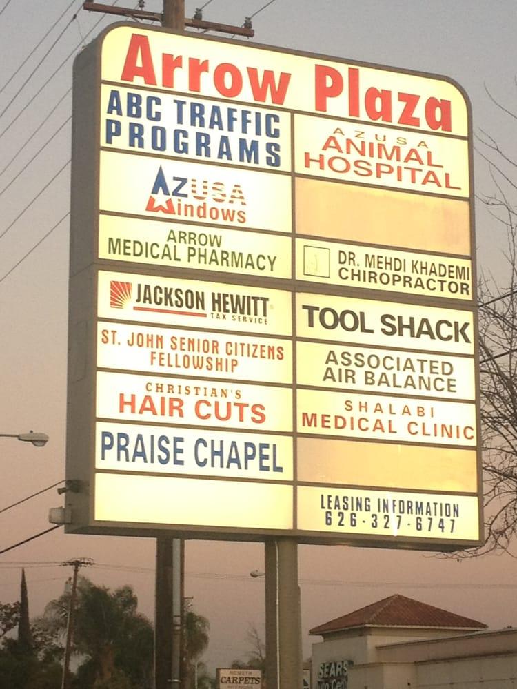 ABC Traffic Safety Program: 453 E Arrow Hwy, Azusa, CA