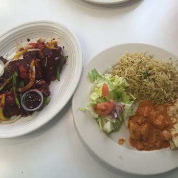 Photo Of Somtaste Restaurant Minneapolis Mn United States Bbq En Dish