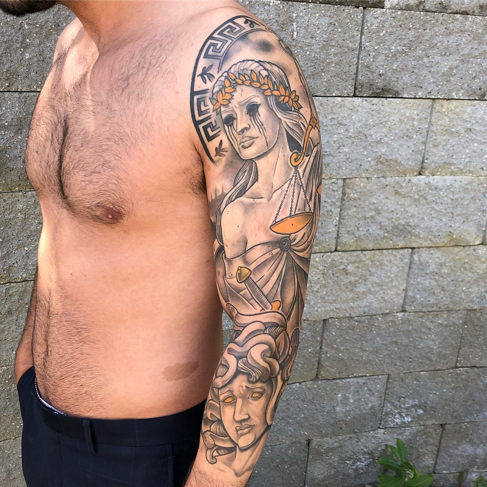 Crimson Empire Tattoo: 2333 90b Street SW, Edmonton, AB