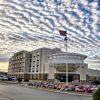 Photo Of Holiday Inn Terre Haute In United States
