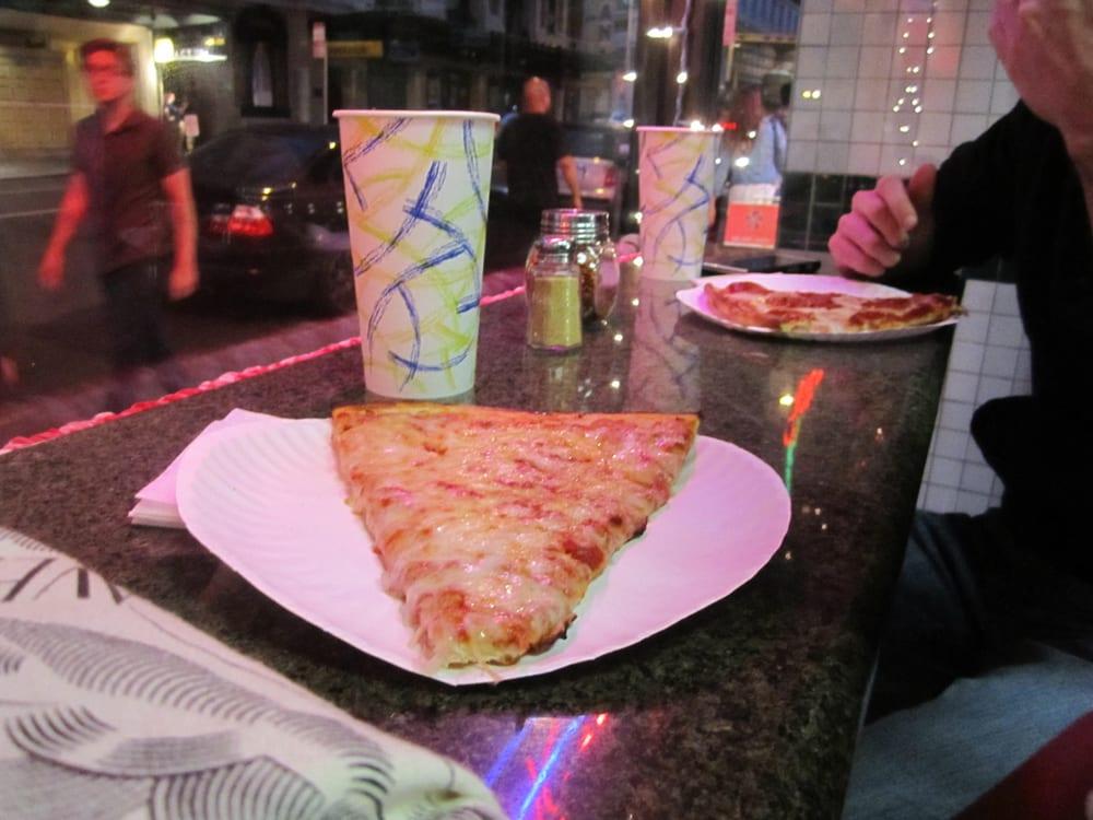 Pompodori's Pizzas