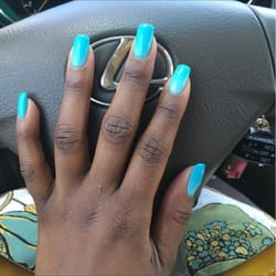 Best gel nails in jacksonville fl