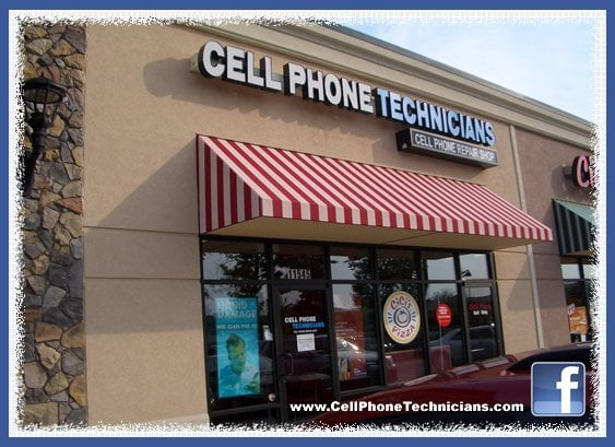 Cell Phone Technicians