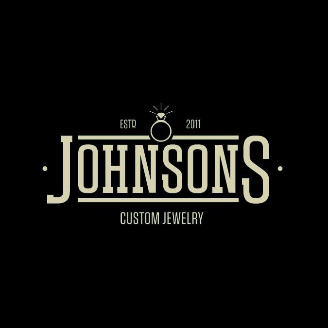 Johnson's Custom Jewelry: 516 W Riverside Ave, Spokane, WA