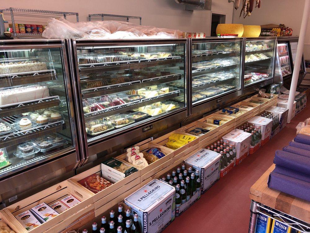 Italian American Grocery