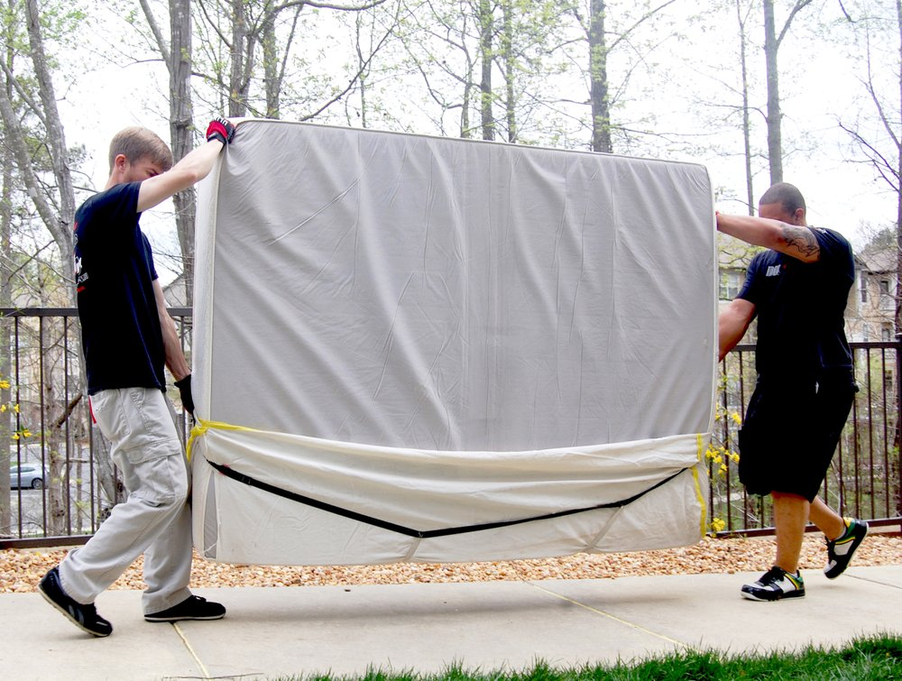 DK Love Movers: Angier, NC