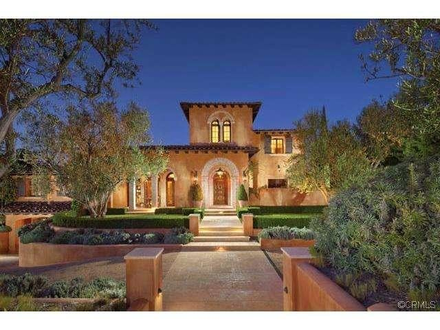 Bancorp realtors in irvine orange county sell and buy for Mansions in orange county