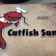 Catfish Sams