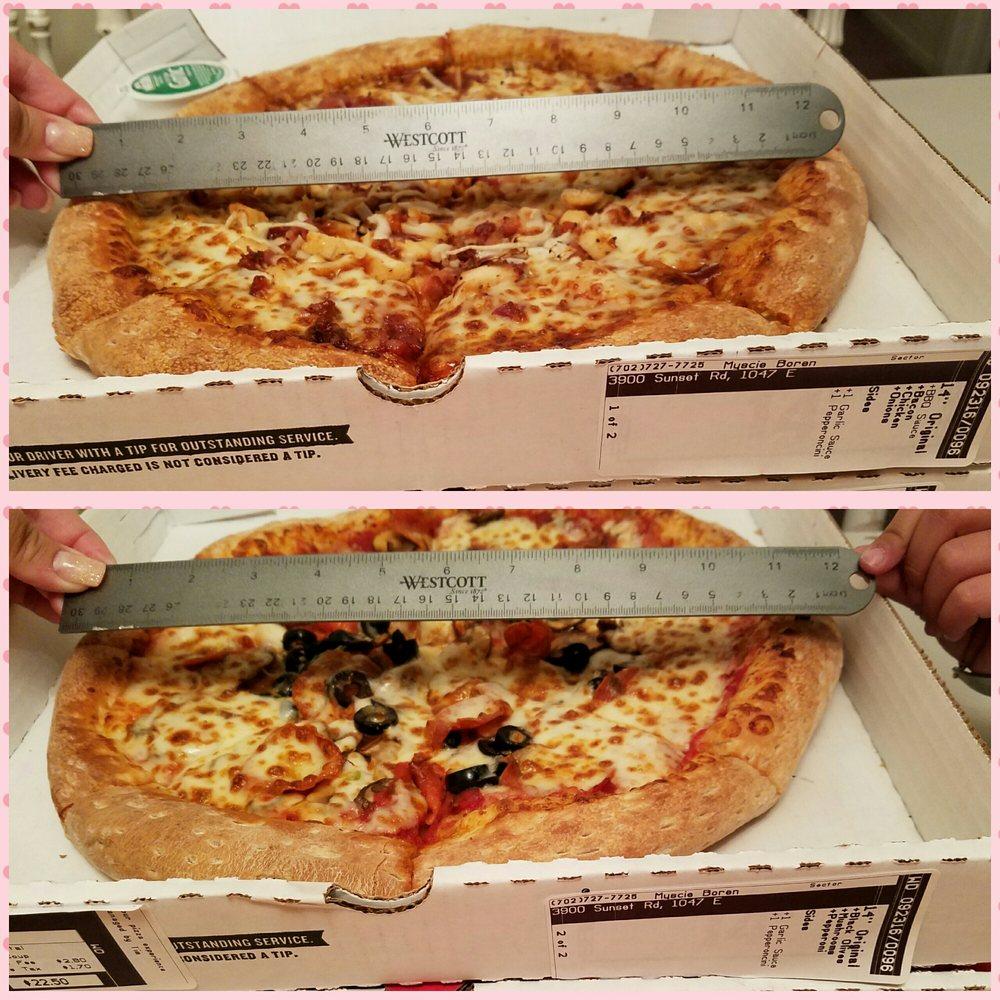 Get directions, reviews and information for Papa John's Pizza in Las Vegas, resultsmanual.gqon: E Desert Inn Rd, Las Vegas, , NV.