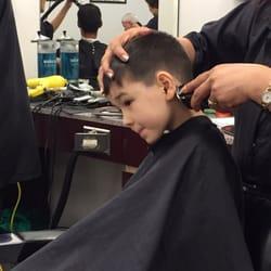 nex haircut