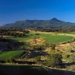 Cougar Canyon Golf Resort Community: 3700 E Main St, Trinidad, CO