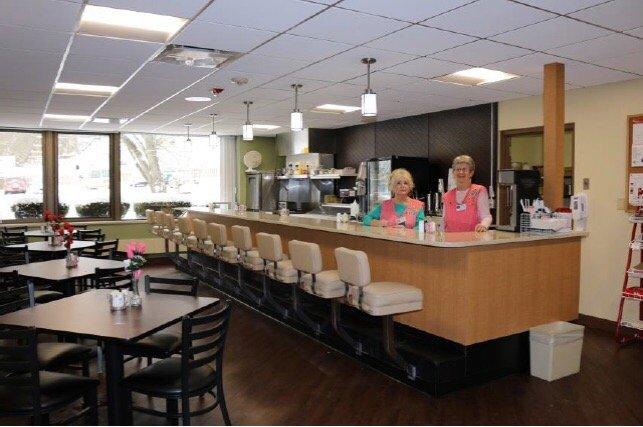 Titusville Area Hospital Snack Shop: 406 W Oak St, Titusville, PA