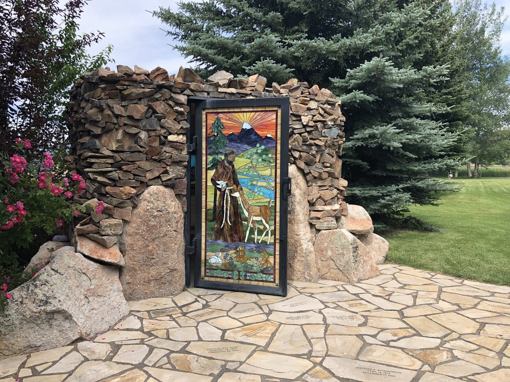 Saint Francis of the Tetons: 20 Alta School Rd, Alta, WY