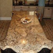 Photo Of Hard Rock Stone Tile Semmes Al United States